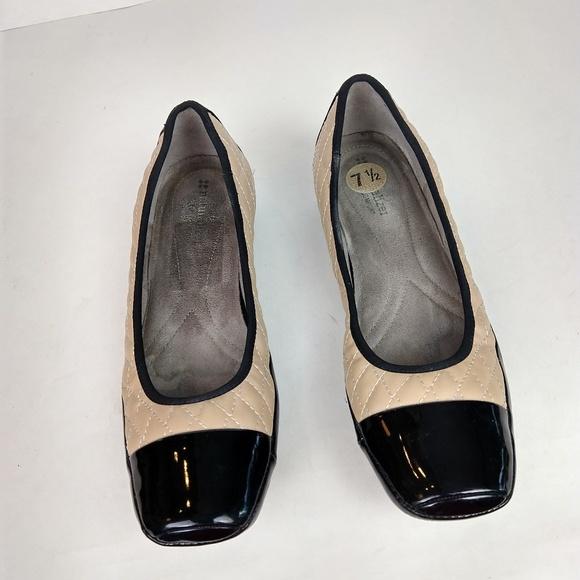 175de470e71f3 Naturalizer Velma Quilted Ballet Flat 7.5